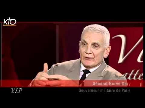 Général Bruno Dary