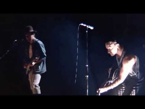 U2   With Or Without You live Rattle and Hum HD