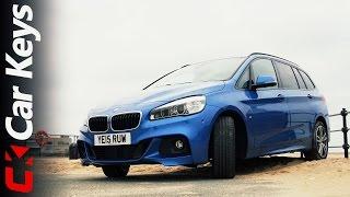 BMW 2 Series Grand Tourer 2015 review - Car Keys