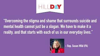 Representative Susan Wild