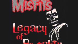 Watch Misfits Theme For A Jackal video