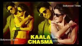  Kala Chashma  Baar Baar Dekho Full Video HD Song  Sidharth Malhotra   Katrina Kaif 