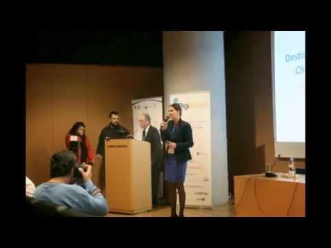 Digi.travel Conference & Expo 2013 - Athens, Greece - Slideshow