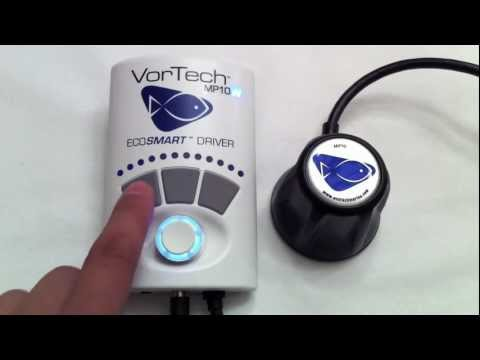 EcoTech How-To: VorTech Full Reset