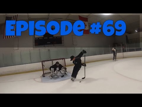 """""""Gretzky School - Simi Valley, California"""" Creative Shootout Dangles! [Episode #69]"""