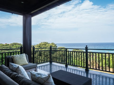 12 Weavers Pond - Zimbali Sea View Villa - Luxury Holiday Accommodation
