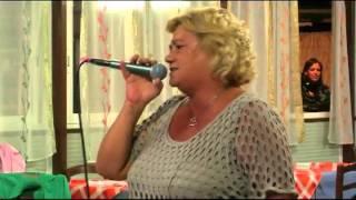 karaoke - Franca canta MINUETTO - Karaboombaa