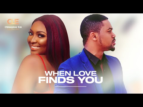 WHEN LOVE FINDS YOU- I love my bestfriend but he's in love with someone else