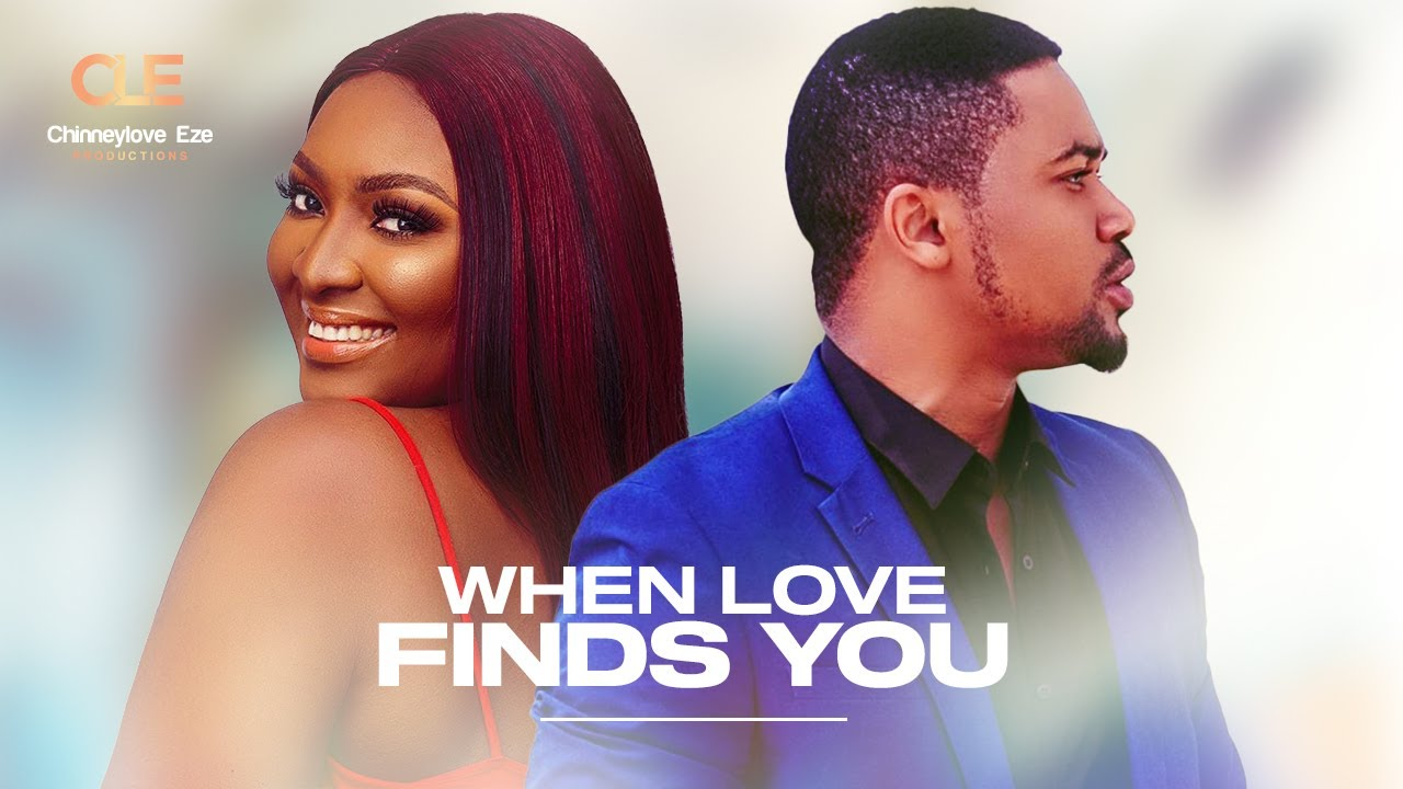 Download WHEN LOVE FINDS YOU- I love my bestfriend but he's in love with someone else