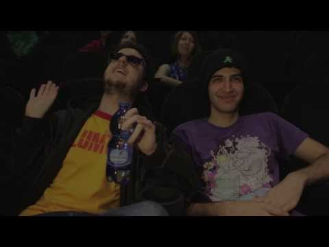 אפס בקולנוע