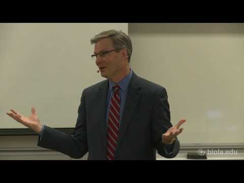 Steven Mogck: The Fusion of Business and Ministry [Crowell Distinguished Speaker Series]