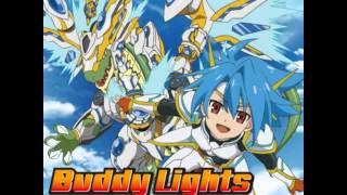 "Bushiroad sends TV Aichi departure TV Tokyo system of TV animation "" Future Card Buddyfight hand Red "" ED theme . "" Future Card Buddyfight hand Red "" ED ..."