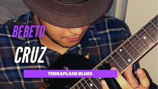 Terraplane Blues - Cover ( Robert Johnson / Eric Clapton