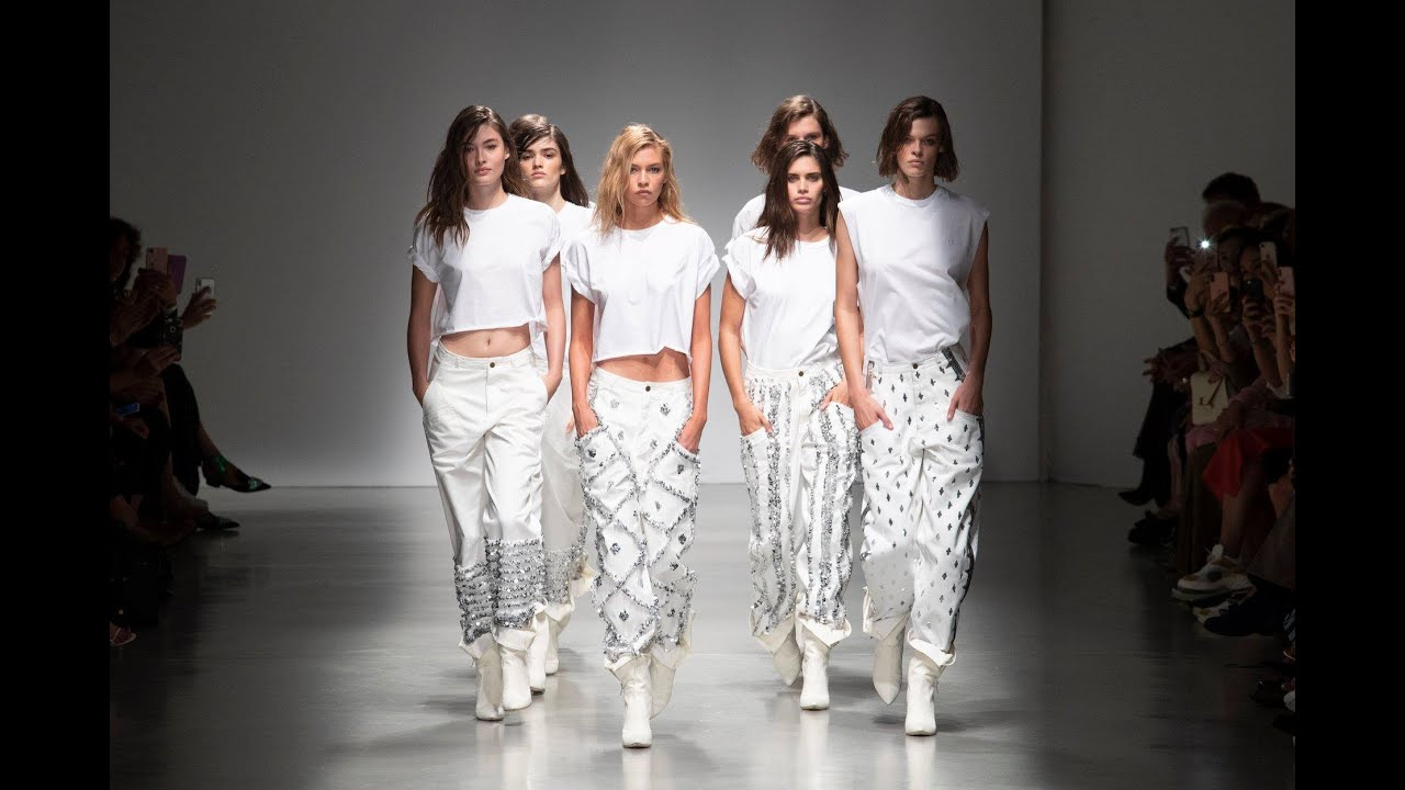 Philosophy di Lorenzo Serafini Spring Summer 2019 Fashion Show