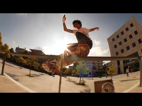Chris Pfanner's  Where We Come From  Part