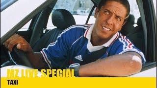 MovieZone Live Speciál: Taxi