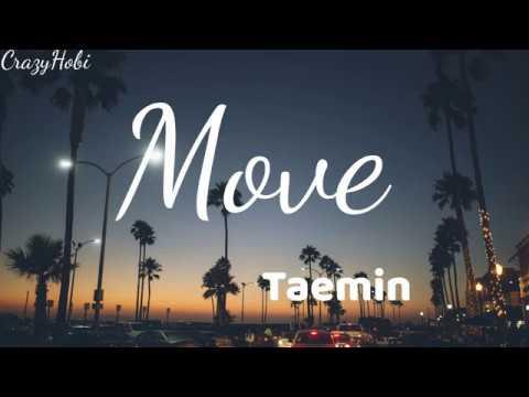 TAEMIN - MOVE | ADAPTACIÓN A ESPAÑOL