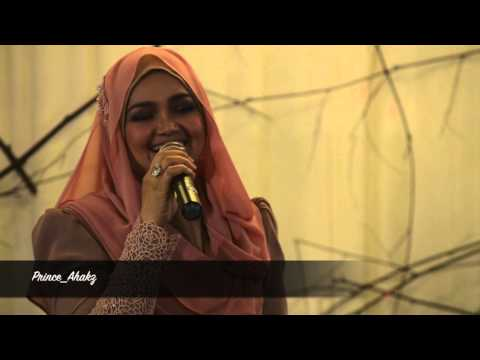 DATO' SITI NURHALIZA  - SUARA TAKBIR (LIVE)