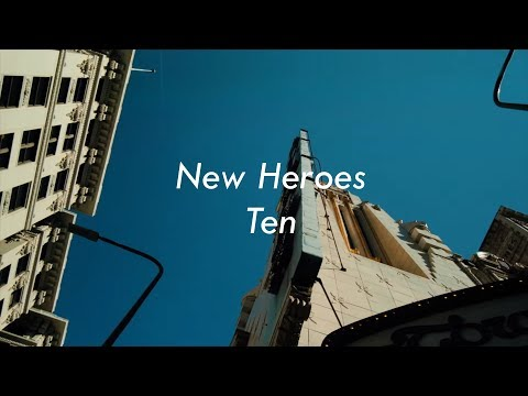 New Heroes | Ten Lyrics