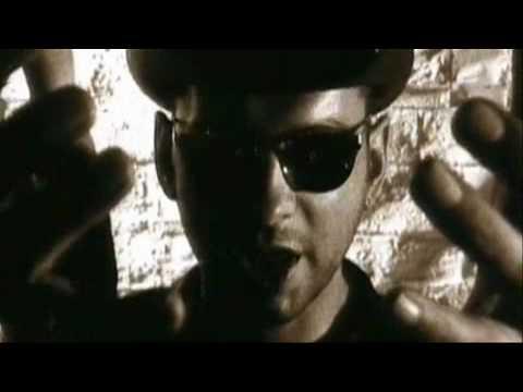 Depeche Mode - Personal Jesus