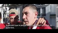 Documentaire Algérien sur le Hirak : Neutralité et objectivité - تقرير مصور جزائري عن حراك