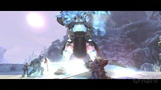 Neverwinter Xbox One Closed Beta Trailer