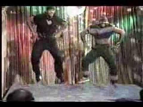 Fresh Prince  Jump on it Dance