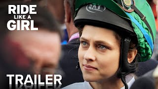 Now on digital & dvdget it now: https://paramnt.us/ridelikeagirlofficialsiteteresa palmer stars in ride like a girl, based the inspirational true story of...