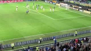 Goal live perisicc | inter-cagliari 4-0