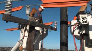 Changes to Electrical Instruction to meet Transmission Demand - NECA/IBEW Team