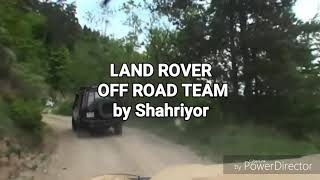 Uzbek Off Road team By Shahriyor