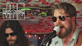 "THE SHEEPDOGS - ""Same Old Feeling"" (Live in Austin, TX 2015) #JAMINTHEVAN"