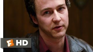 Rounders (6/12) Movie CLIP - Sheriff