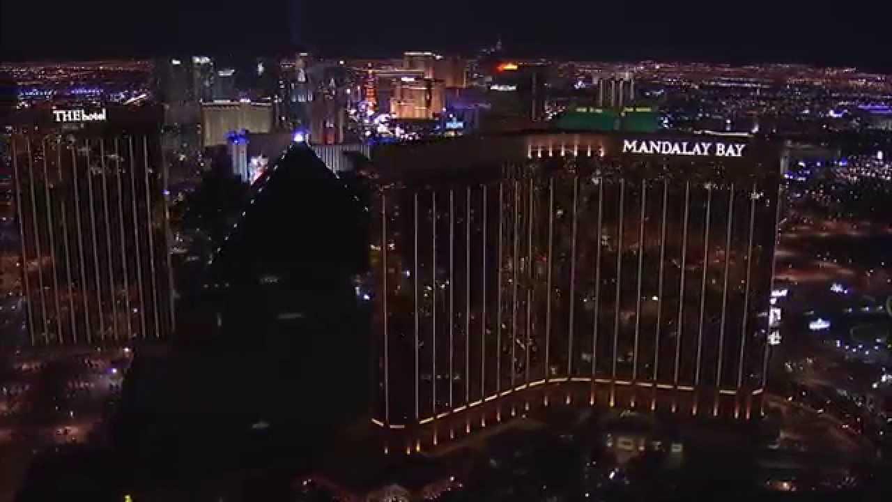 Mandalay Bay Two Bedroom Suite Mandalay Bay Las Vegas Hd Youtube