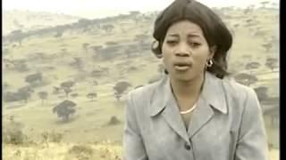Angela Chibalonza   Amenena Mwenyewe Tazama