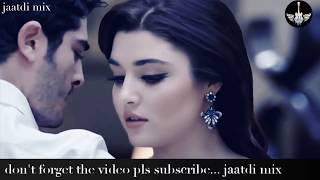 Aaj Phir Tumpe Pyaar Aaya Hai|| hayat and murat || HD  | Hate Story 2 | Arijit singh By jaatdi mix