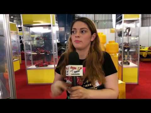 Recorrido DieCast Convention 2018 Expo Autos Escala★ juegos juguetes y coleccionables ★