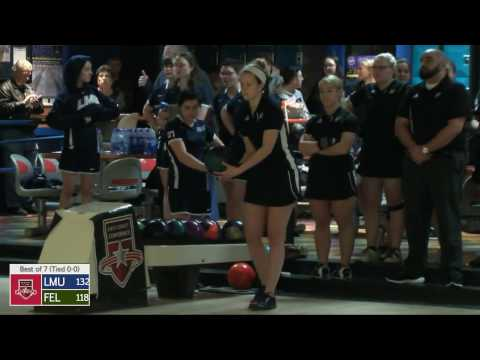 ECC Bowling Championship Final
