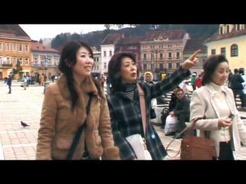 ルーマニアで日本人女性殺害3 連続犯の可能性 ルーマニアProTV   by 森野剛