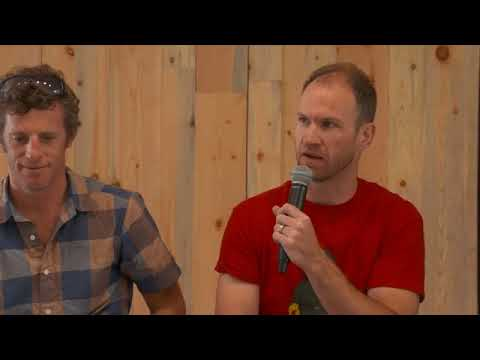 Is the Hardware Revolution Real?  A Panel Discussion From Denver Startup Week 2016