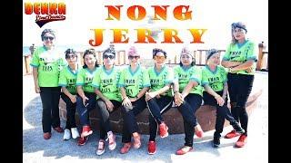 NONG JERRY    LINE DANCE    KUPANG NTT    CHOREO BY DENKA NDOLU   