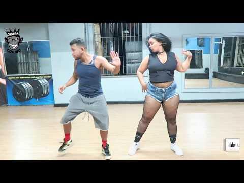 Casal Arrasa dançando Amar Amei , Gostar Gostei - MC Don Juan COREOGRAFIA
