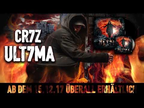 Cr7z - ULT7MA (Snippet)