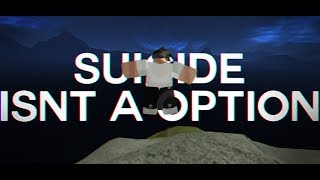 """Suicide"" 