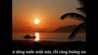 CHỈ LÀ GIẤC MƠ THÔI (Trần Tố Uyên_Vĩnh Điện) Quang Tuấn