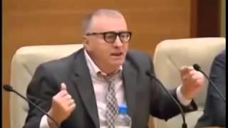 Жириновский о сексе