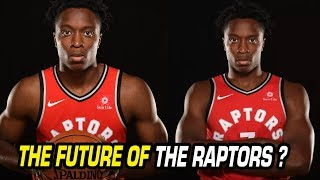 Meet the NBA Player That Has Toronto Raptors Fans Excited
