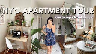NYC APARTMENT TOUR | East Village ✨ ($5,200 a month)