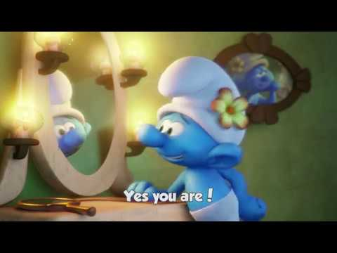 Special Message from Vanity Smurf
