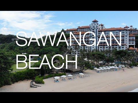 Sawangan Beach Bali (Hilton Bali Resort)